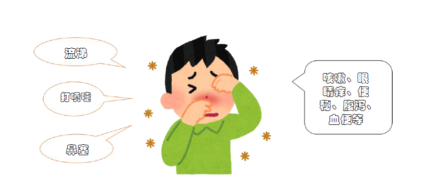 """好消息!厦门市儿童医院""""过敏免疫专科门诊""""开通啦!"""