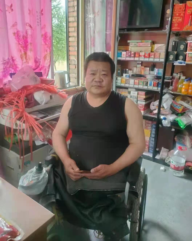 电商的世界,我也要看一看――记贵德县残疾人电商服务站长袁发才