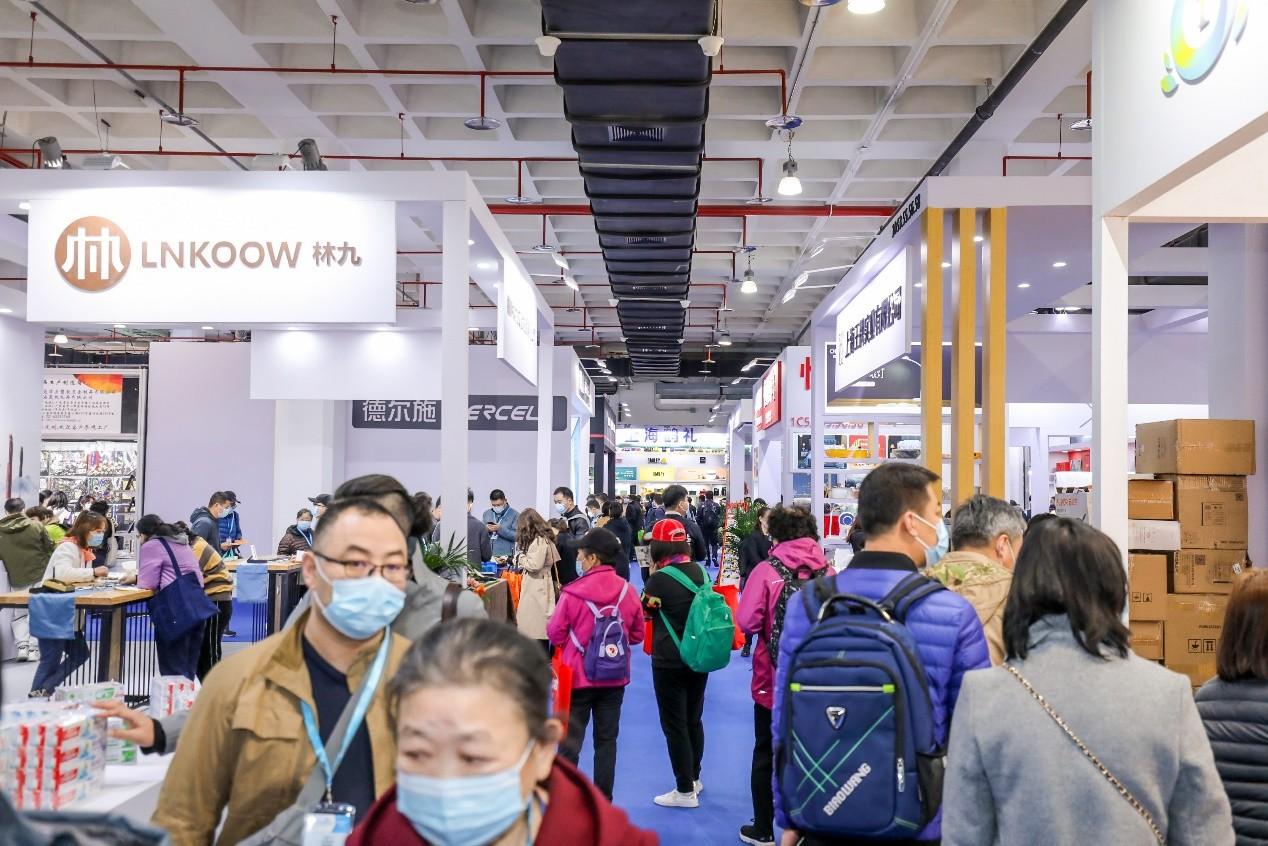 """供应链""""大厂""""齐聚9·14-16北京礼品展,抢占礼业增量市场红利"""