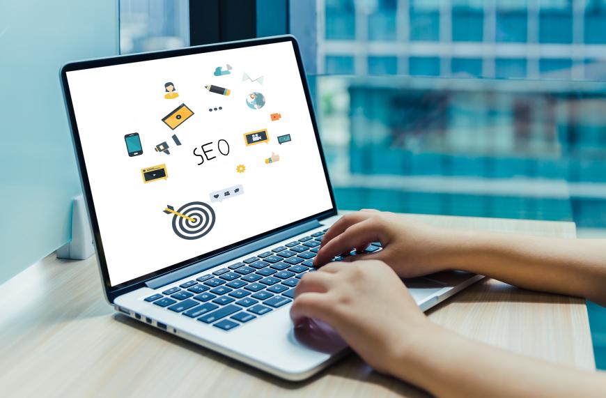 兴田德润分享:怎么才能让企业官网从搜索引擎获取流量