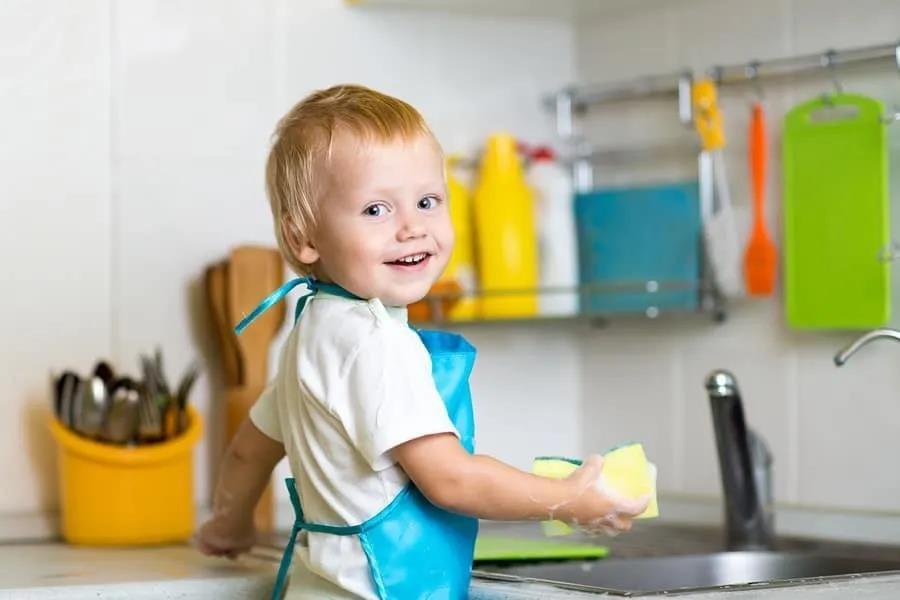 悦宝园指导你培养孩子8个好习惯,让孩子越来越优秀!