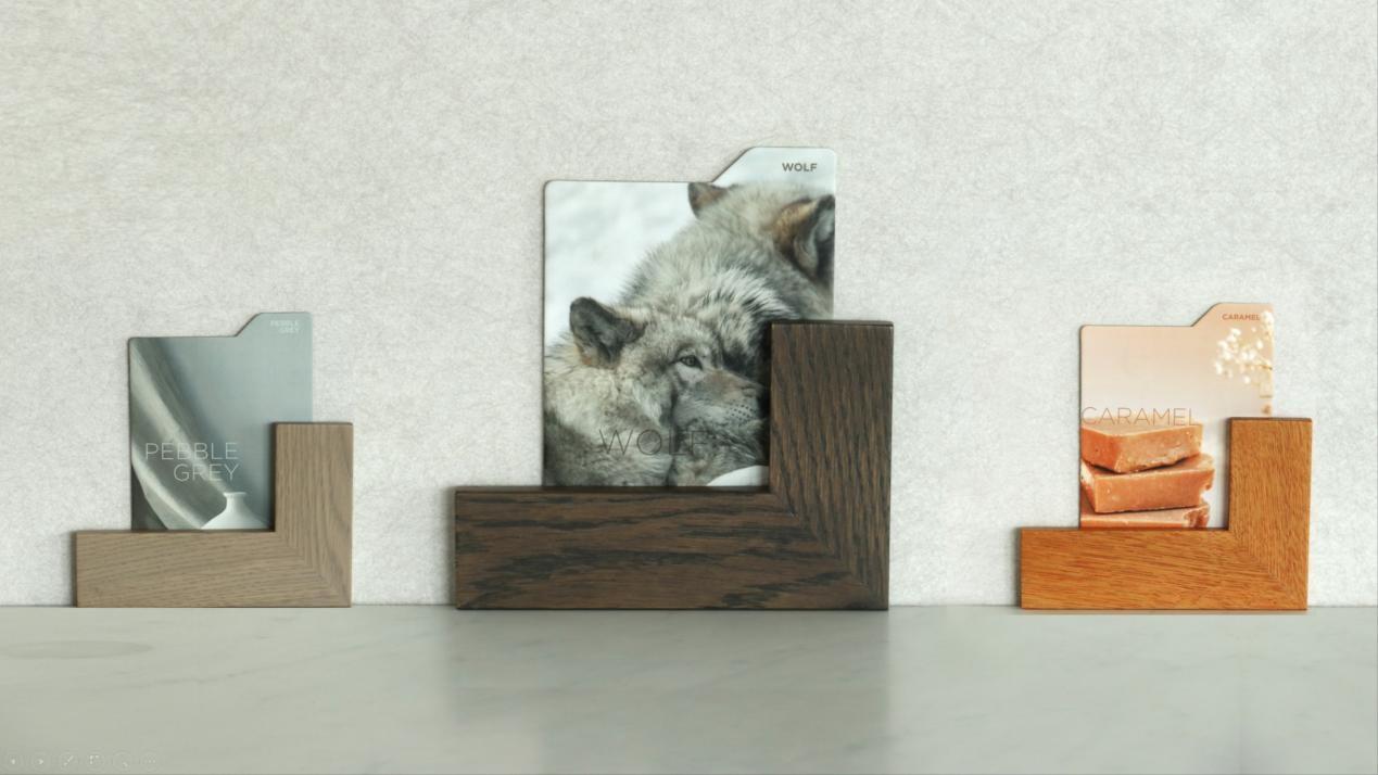 工业设计的『二八原则』?墨瑟门窗全新色板如此诠释