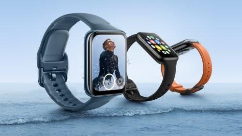 OPPO Watch 2星蓝、橘金潮流配色来啦 更有200元起全系优惠