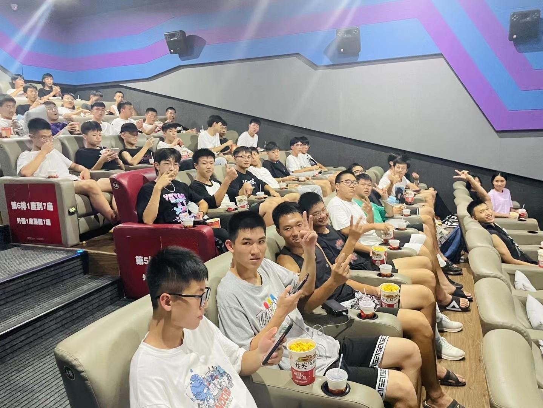 创立第二年,在校学生人数超150,福建飞骋体育究竟有多牛?