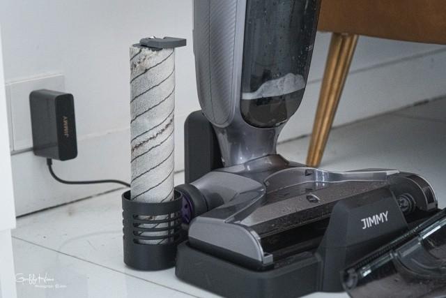 选吉米X8速干洗地机,轻松解决吸拖洗卫生难题,打造全新清洁体验