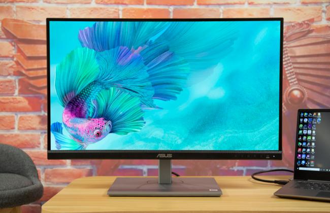 佳能新品发布会EOS R3登场,华硕PA279CV显示器助力出彩作品呈现