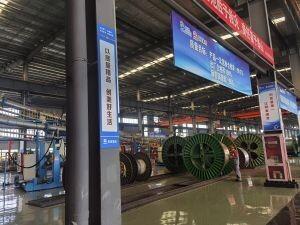 """远东股份旗下安缆""""质量月""""活动持续升温"""