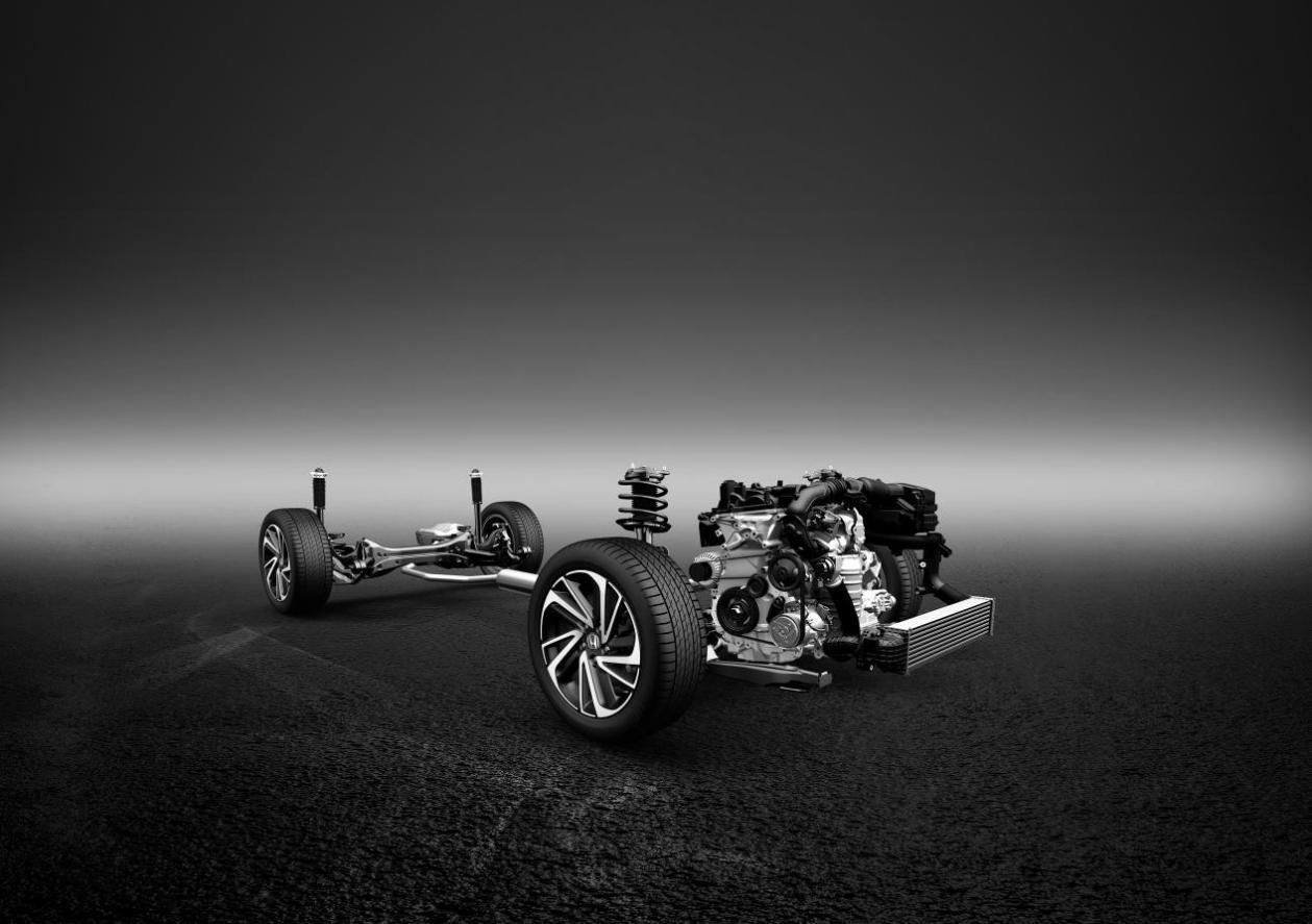 为什么说INSPIRE是一款被市场低估的宝藏车型?