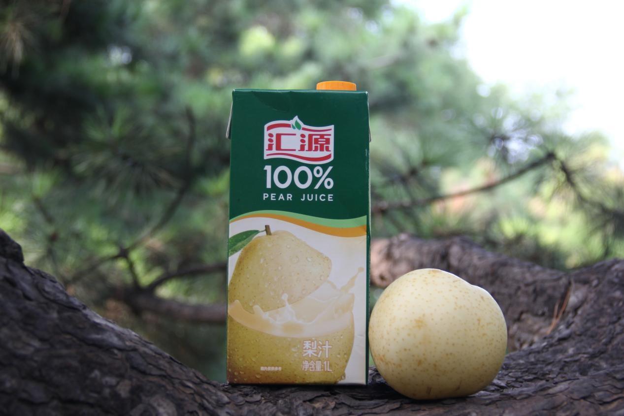 梨园飘香 秋季润燥吃梨正当时