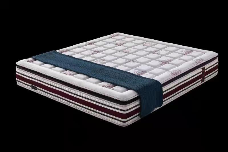 银雪儿床垫 科技创新灌注温馨,