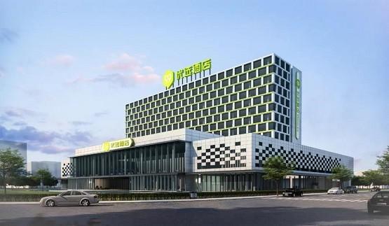如何在大学周边开一家好生意的99优选酒店?
