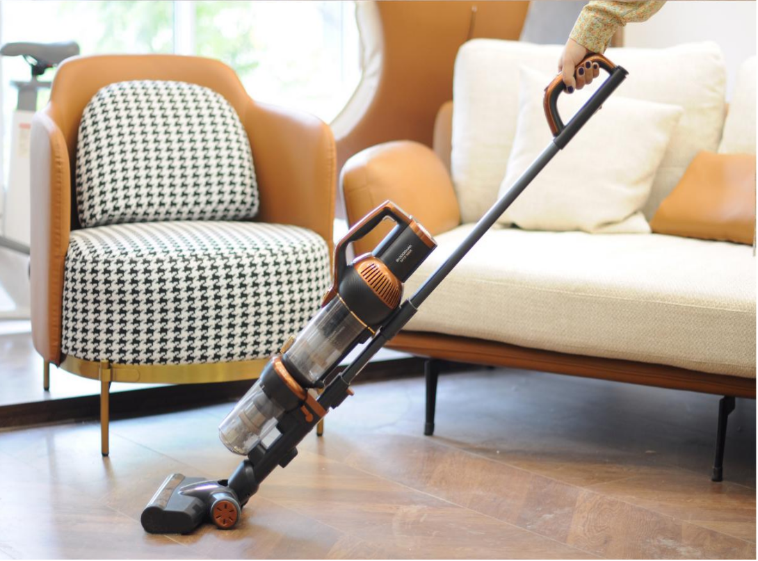 让科技走进生活,大国品牌匠心打造,莱克M12 MAX吸尘器聚焦居家卫生