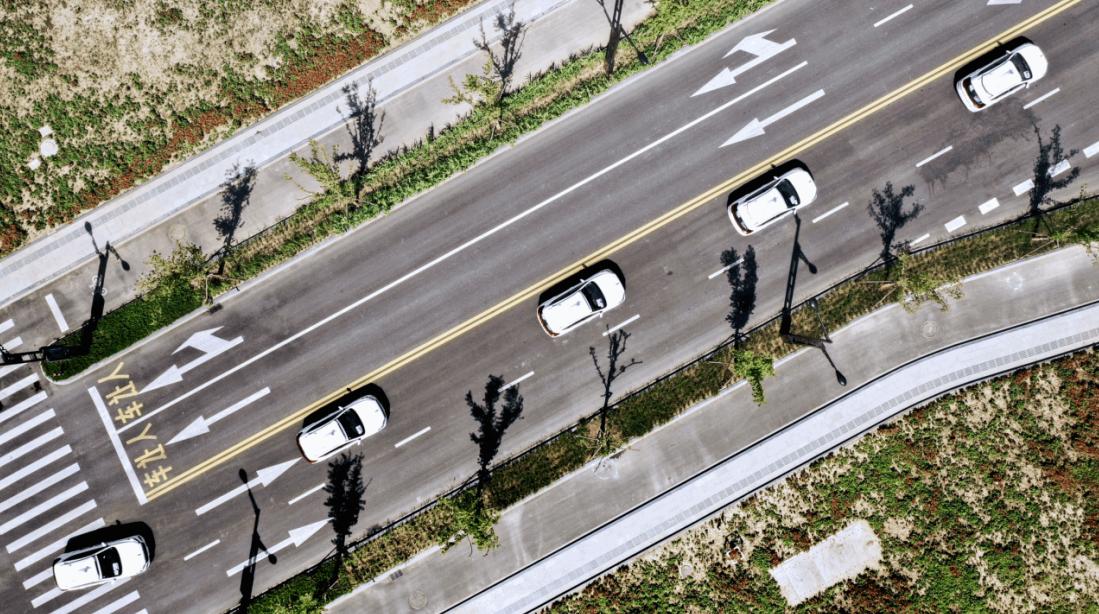2021世界互联网大会来袭,百度Apollo自动驾驶车队再入乌镇