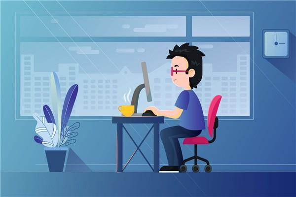 北京海纳容大数据咨询有限公司互联网行业真的不行了吗?