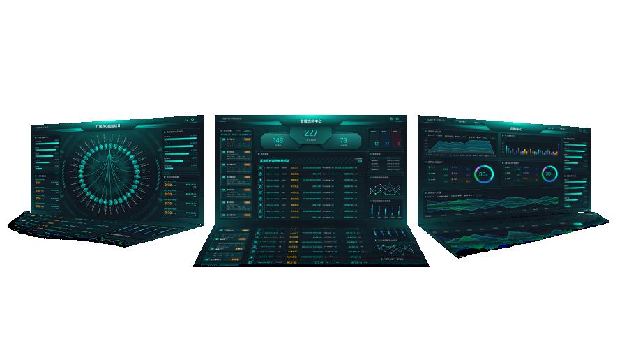 木链科技新品发布:4大差异化能力,构建工业互联网安全态势感知产品
