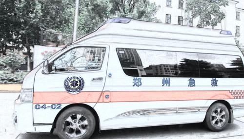 产后大出血心脏骤停,郑州市中心医院 48 小时生死抢救