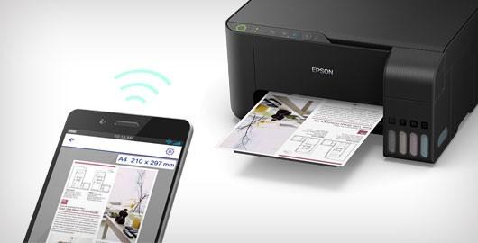 高质量家电指南|爱普生带你畅享便捷智慧打印体验
