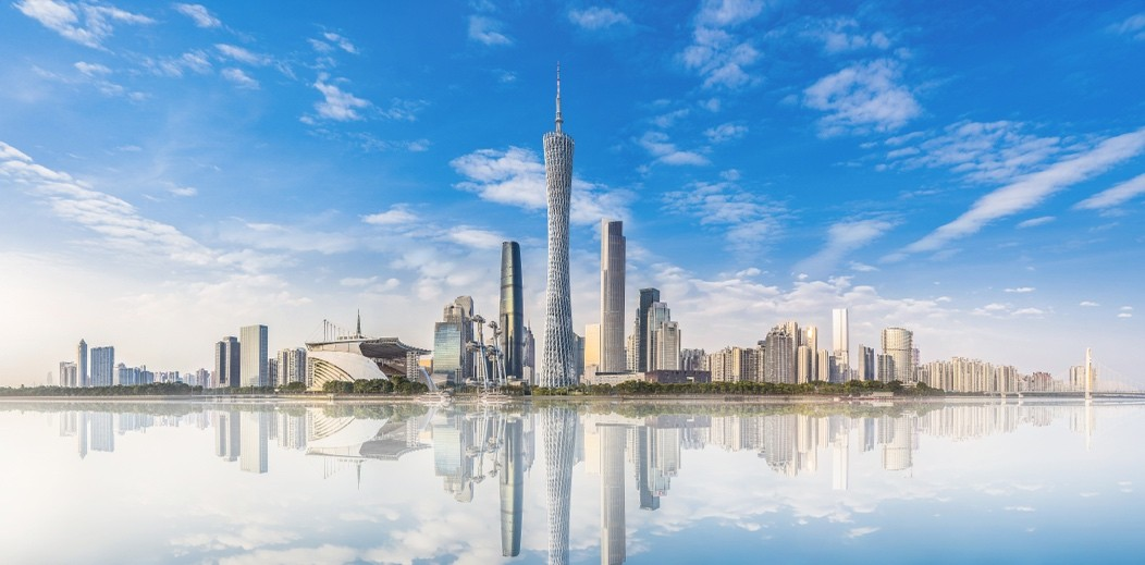 首部数字经济地方法规施行,广州加码互联网产业发展
