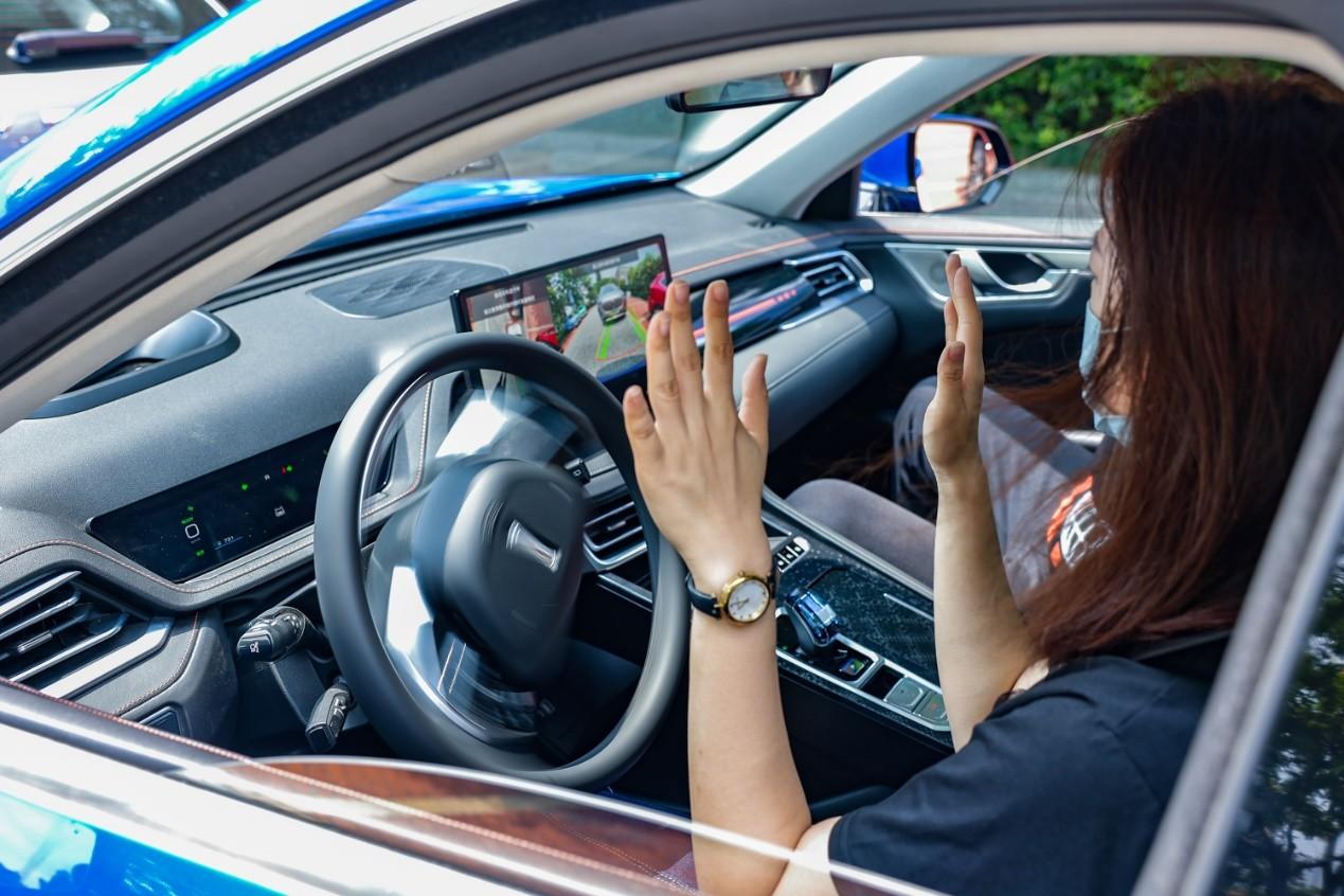 智能混动、智能驾驶、智能座舱全面超越日系 玛奇朵上市让价值大于价格