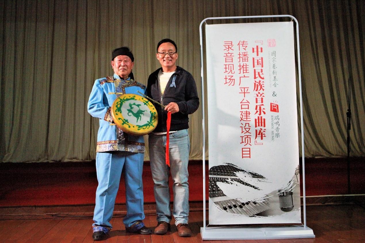 历时三年,1056首曲目,中国音乐地图圆满收官