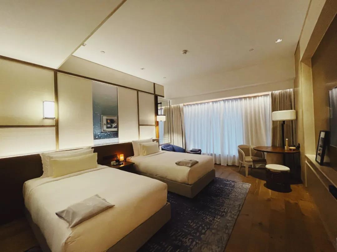 <b>远洲阿纳迪酒店,在呼吸之间感受疗愈力量</b>