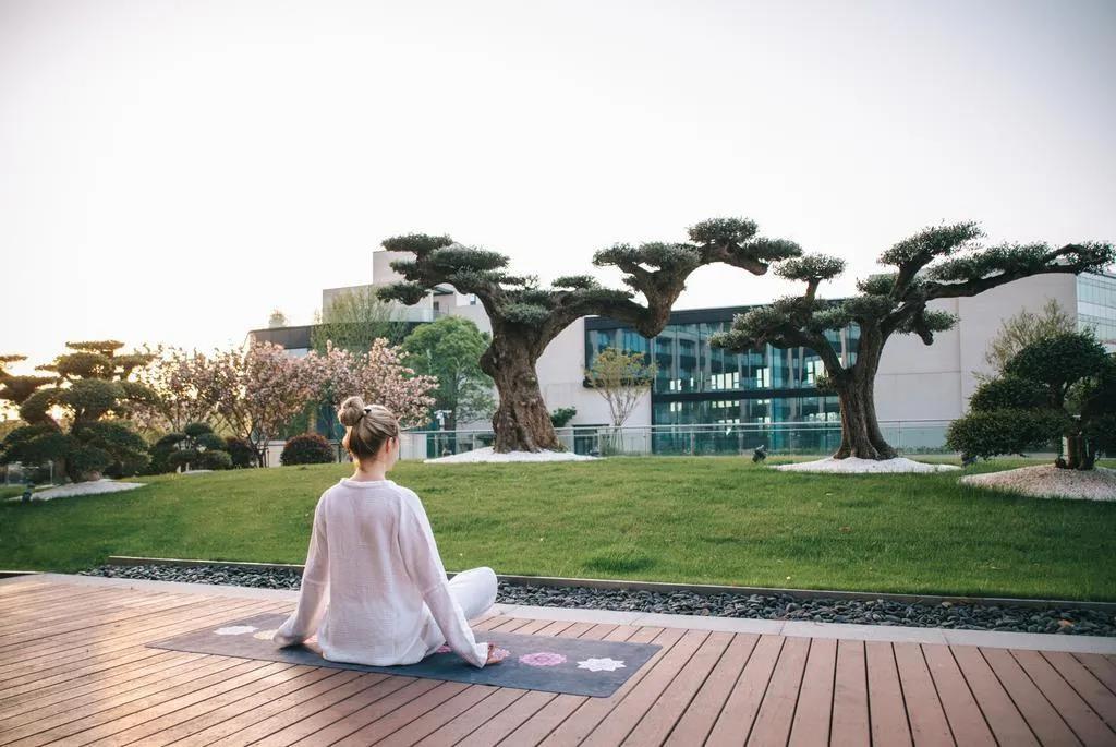 远洲阿纳迪酒店,在呼吸之间感受疗愈力量