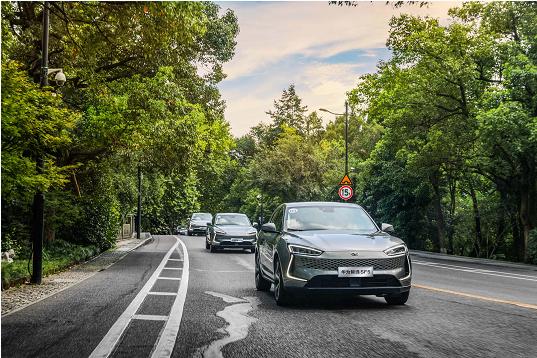 长途自驾无需充电才够潇洒 三款告别里程焦虑的新能源SUV推荐
