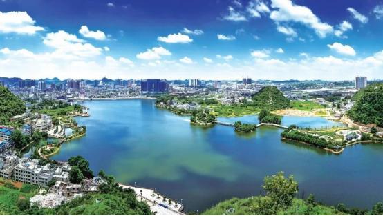 探秘多彩贵州 和北京现代一起暂别城市喧嚣