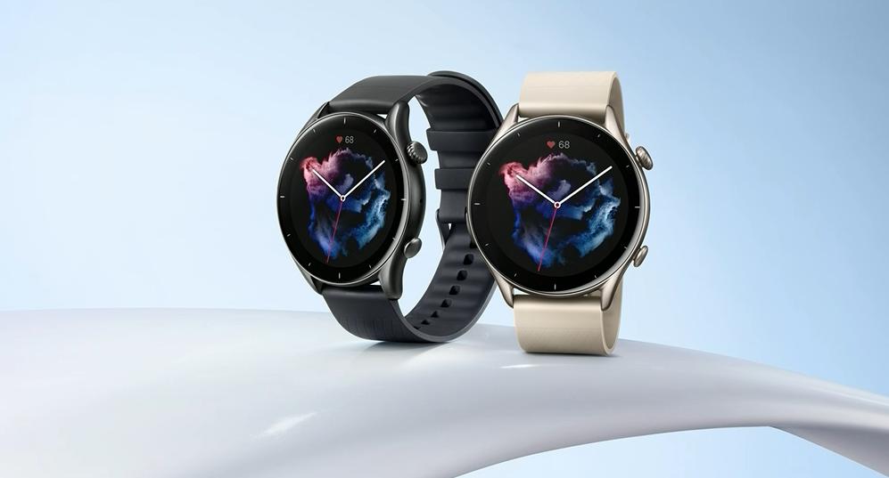 华米Amazfit跃我GTR 3对比华为Watch GT2,价格更低、功能更强大